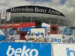 Herzgut Hostessen Berlin Sport Hostessen Promotion