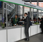 DKK Berlin Krebskongress Herzgut Hostessen