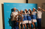 Herzgut Hostessen Berlin Kostüme VIP Betreuung