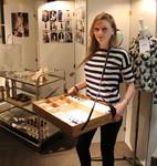 Herzgut Fashion Week Hostessen Modelhostessen