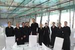 Servicepersonal Catering Berlin Herzgut Hostessen Abendveranstaltung