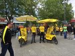 Dortmund Promotionaktion Herzgut Hostessen