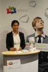 Herzgut Verkaufsförderung Berlin  Hostessen Promotion