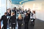 Seminarhostessen Herzgut deutschlandweit